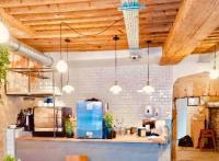 Installation électrique pour l'ouverture d'un restaurant  à la Croix Rousse