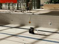 Remplacement des projecteurs de piscine par votre électricien Benjelec