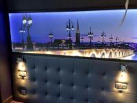 Rénovation installation électrique pour un hôtel étoilé basée sur Lyon.